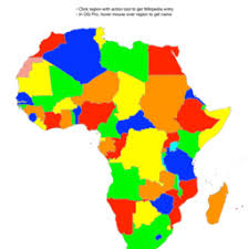 Power Plants in Africa