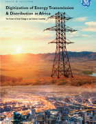 Digitization of Energy Transmission and Distribution in Africa