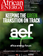 Africa Energy Yearbook 2020